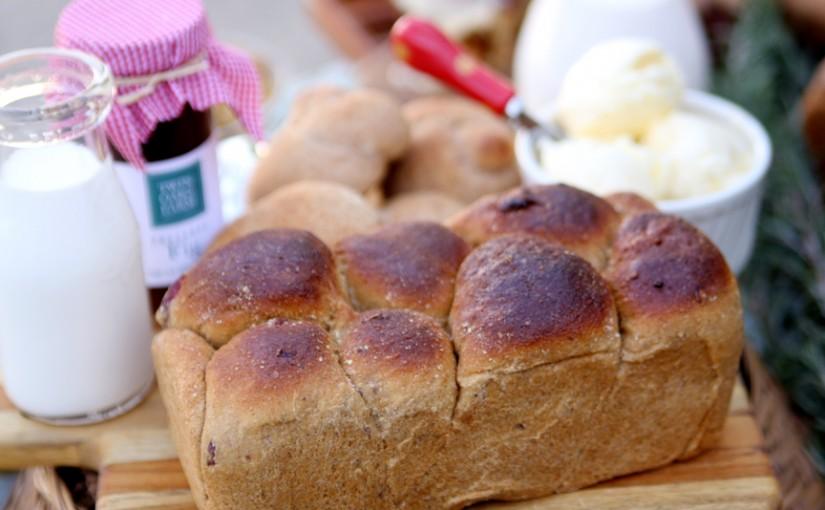 Bread Becker's Bread & Rolls