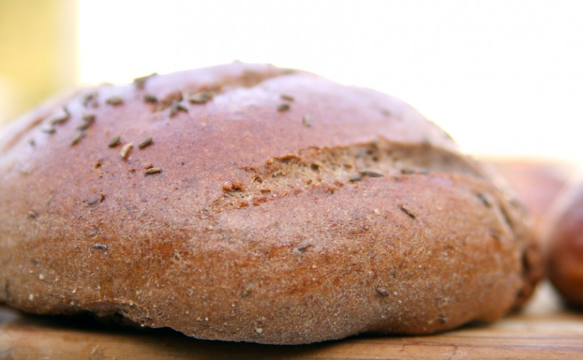 Bread – A Cure for the Common Cold?
