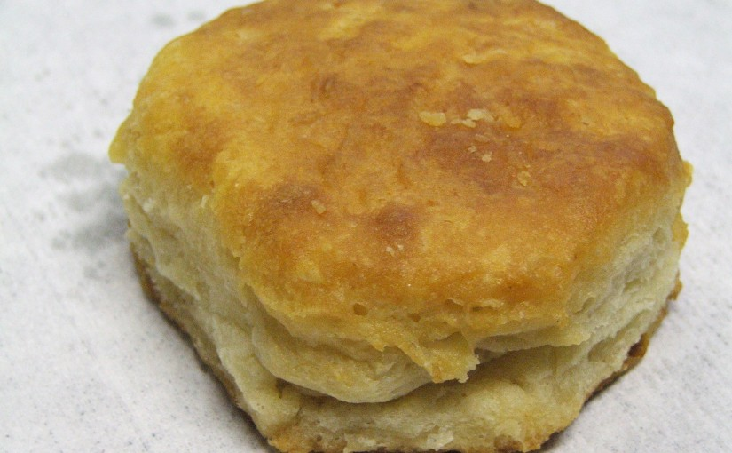 Whipping Cream Biscuits – Bread Beckers