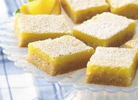 Ashley's Lemon Bars