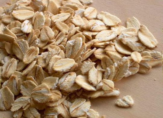 Going With the Grains – Oats and Barley