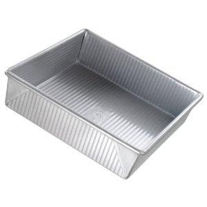 Usa Pan 9 Inch Square Cake Pan