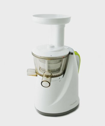 Hurom Slow Juicer Not Turning On : Hurom Slow Juicer HU-100