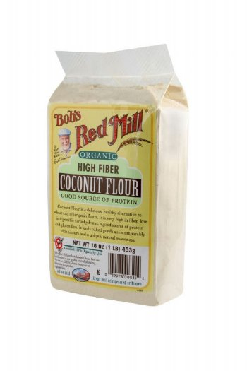 Bobs Red Mill ORGANIC Coconut Flour 16oz